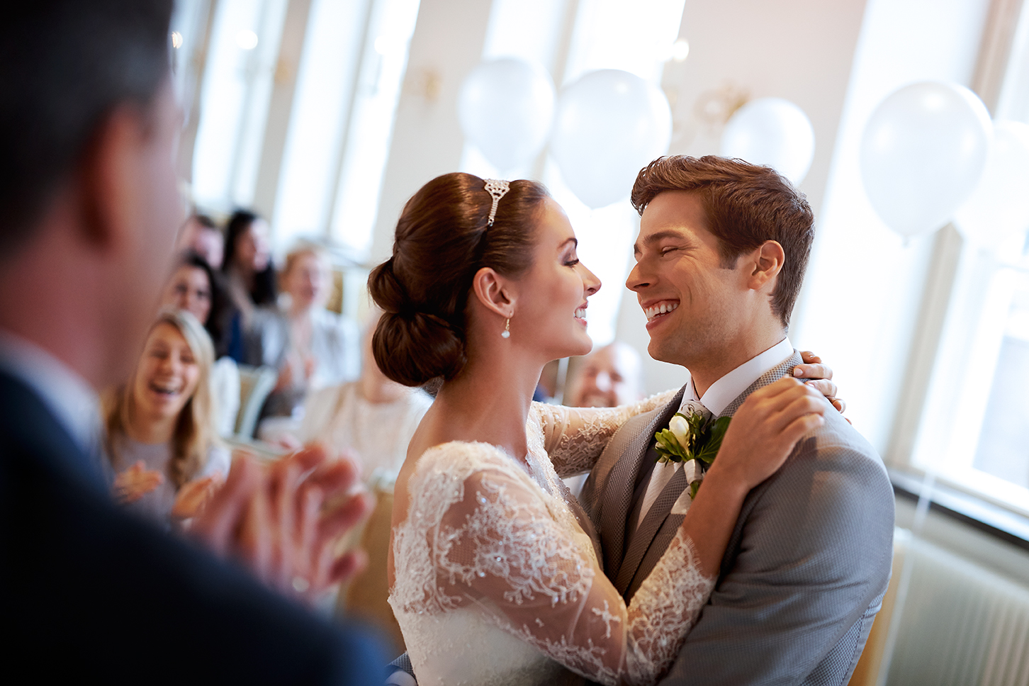 Wedding Packages | Oatlands Dental